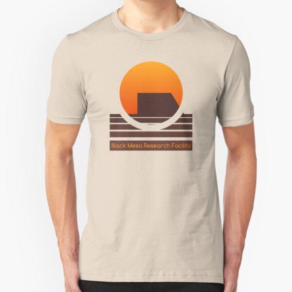 80s Mesa Slim Fit T-Shirt