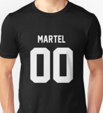 Julian Martel T-Shirt