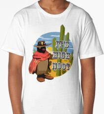 It's high noot - overwatch© Long T-Shirt
