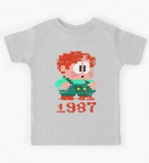 Bubby 1987 Kids Clothes