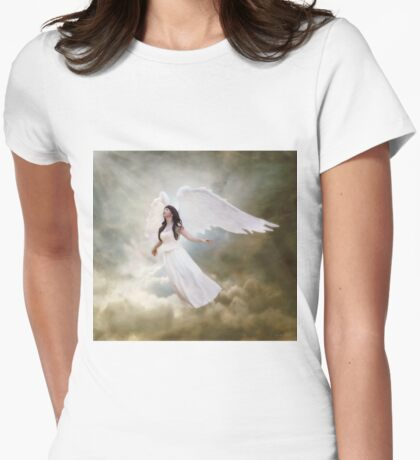In the arms of the Angel T-Shirt