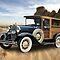 Antique or Classic Car Challenge
