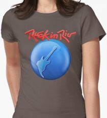 Festival Rock in Rio Brazil T-Shirt