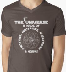 Universe Made Of Morons ➢ Nerd Astronomy T-Shirt