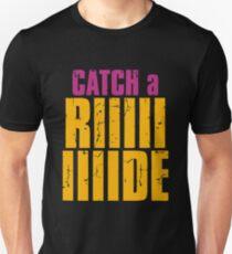 Catch a Ride - Borderlands T-Shirt