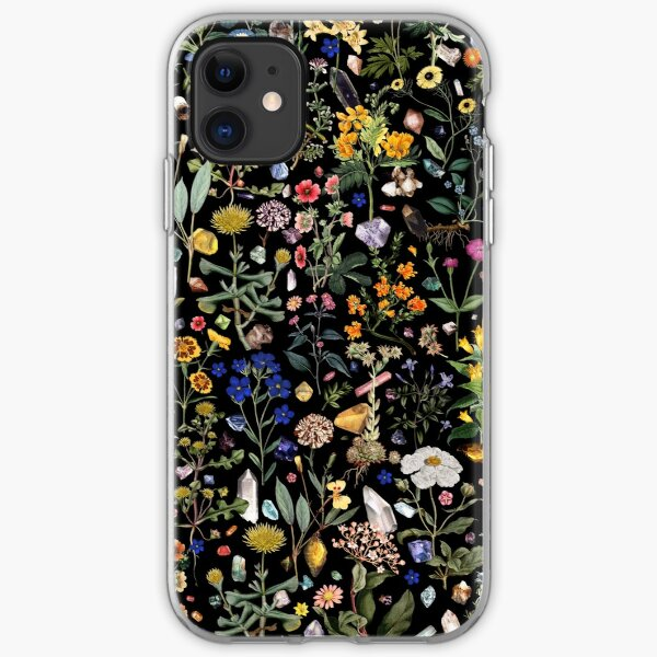Coque iPhone 4 et 4S Papillons Nature Zen