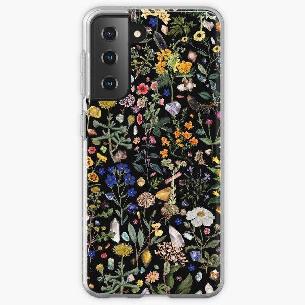 Healing Samsung Galaxy Soft Case