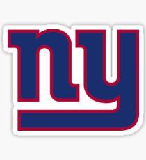Giants!  Sticker