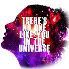 « Muse invincible universe » par clad63