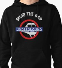 Mind the Gap London Underground Logo  T-Shirt