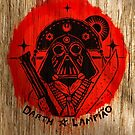 Darth Lampião by awvas
