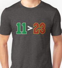 Kyrie > LeBron T-Shirt