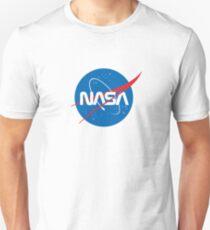 NASA - National Aeronautics and Space Administration T-Shirt