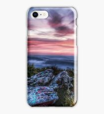 Stained Sunrise iPhone Case/Skin