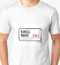 Kings Road T-Shirt