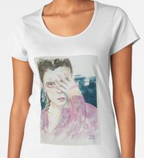 HIDE Women's Premium T-Shirt