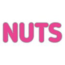 NUTS by IntrovertInside