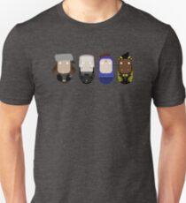 Red Dwarf - The Dwarfers Unisex T-Shirt