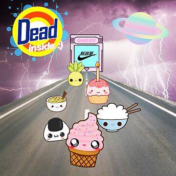 Dead Inside by IllOne