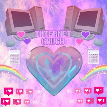 Internet Crush by IllOne