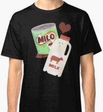 Best Friends: Milo & Milk Classic T-Shirt