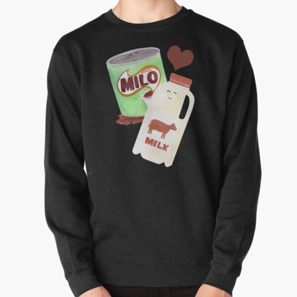 Best Friends: Milo & Milk Pullover Sweatshirt