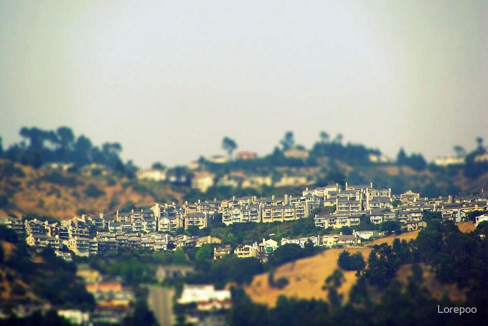 California by Lorepoo
