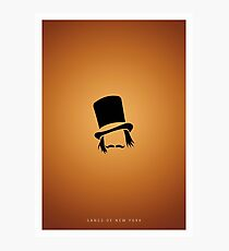 Gangs of New York Photographic Print