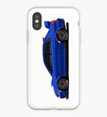 Subie iPhone Case