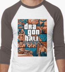 Grand Theft Dragon Ball T-Shirt