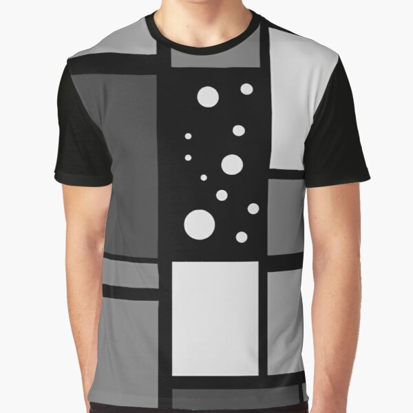 Le Réal - Real - Asli - Sak Tenane Graphic T-Shirt