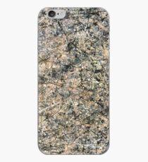 Jackson Pollock, Lavender Mist, 1950 iPhone Case
