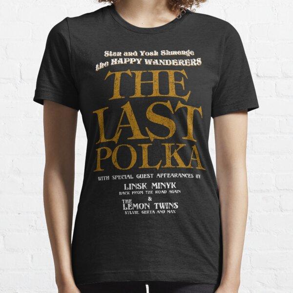 The Shmenges - The Last Polka  Essential T-Shirt