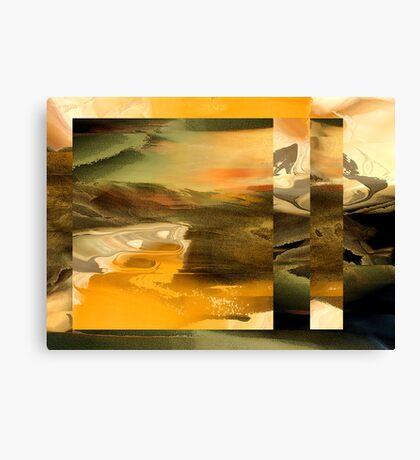 That Far Shore Canvas Print