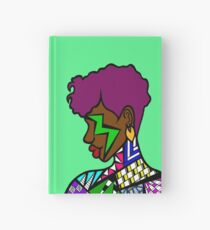 The Taper Cut Hardcover Journal