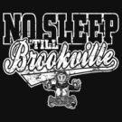 Zero Sleep Until Brookville by ZugArt