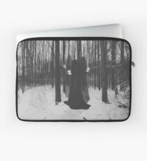 Witch. Laptop Sleeve