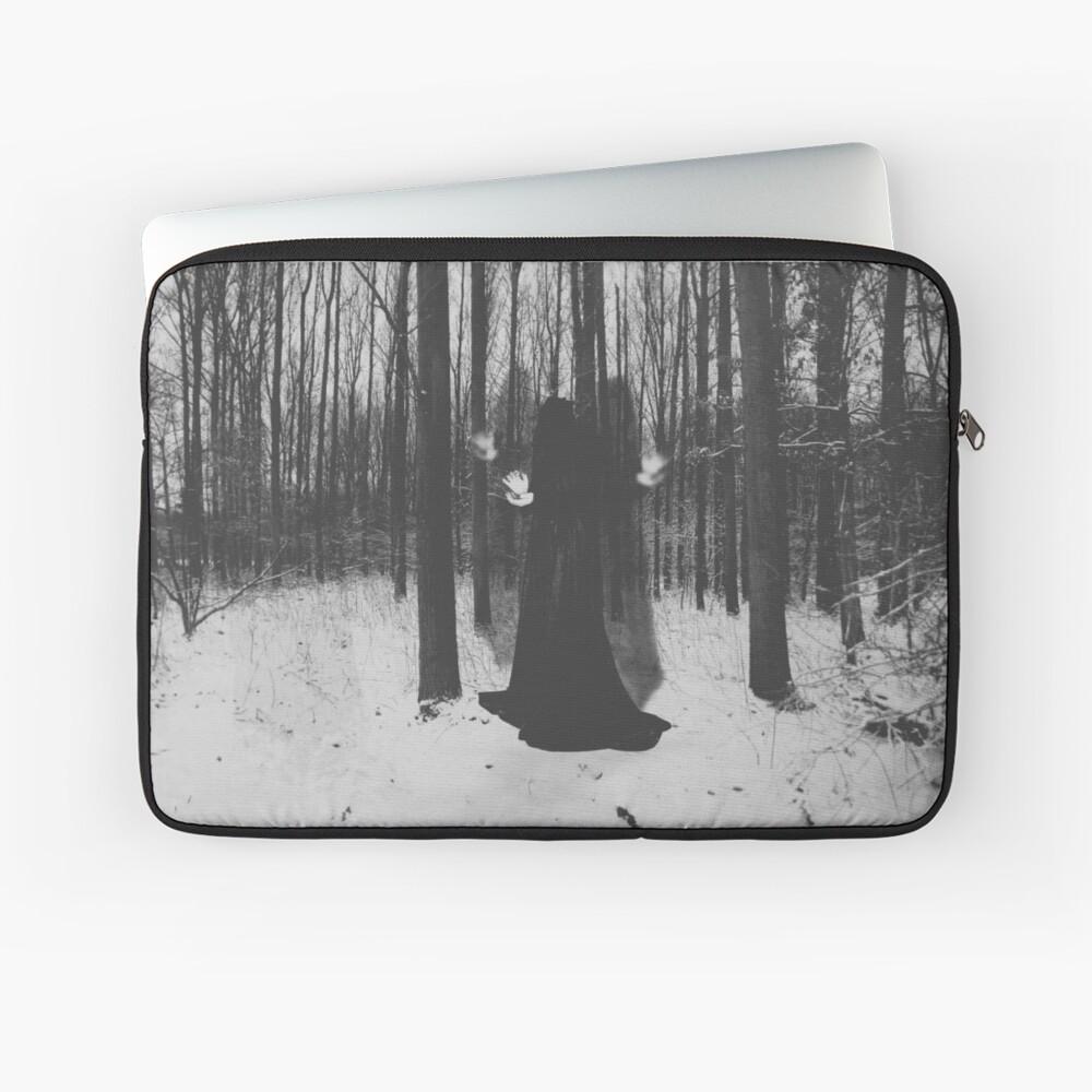Witch. Laptoptasche