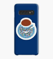 Turkish Coffee Case/Skin for Samsung Galaxy