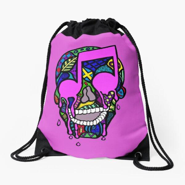 Crainial Bass II Drawstring Bag
