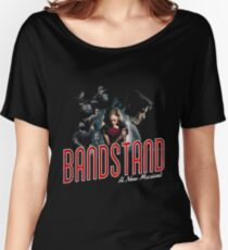 Bandstand, The Broadway Musical Women's Relaxed Fit T-Shirt