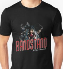 Bandstand, The Broadway Musical T-Shirt