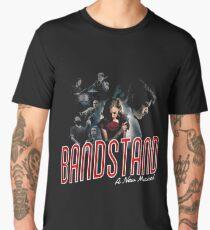 Bandstand, The Broadway Musical Men's Premium T-Shirt