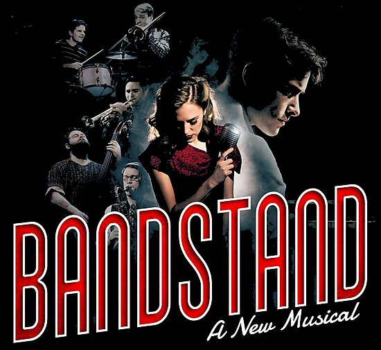 Bandstand, The Broadway Musical by key-change