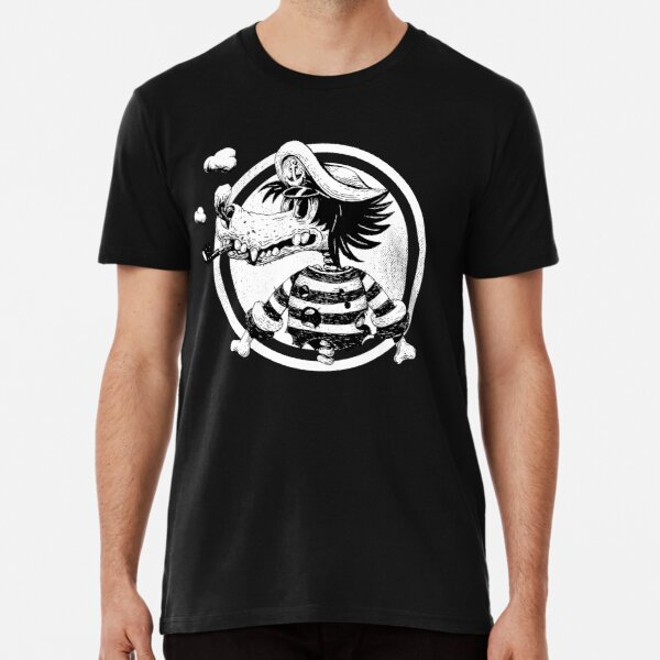 NU POGODI! WOLF Premium T-Shirt