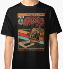 Retrorama Atari 800 Classic T-Shirt