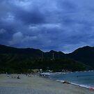 The Beach by amarbitor