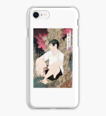Takato  iPhone Case/Skin