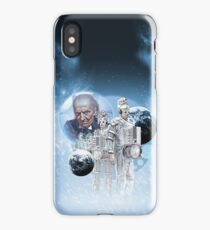 Tenth Planet iPhone Case/Skin