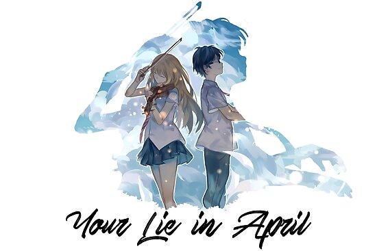 Your Lie In April Deutsch